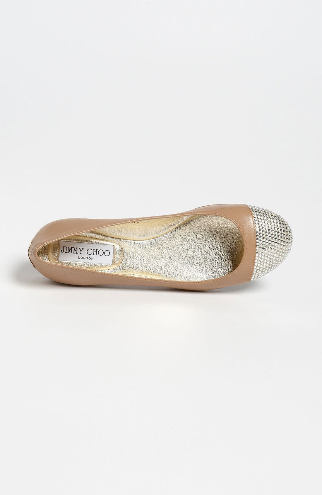 Alternate Image 3  - Jimmy Choo 'Werena' Ballet Flat