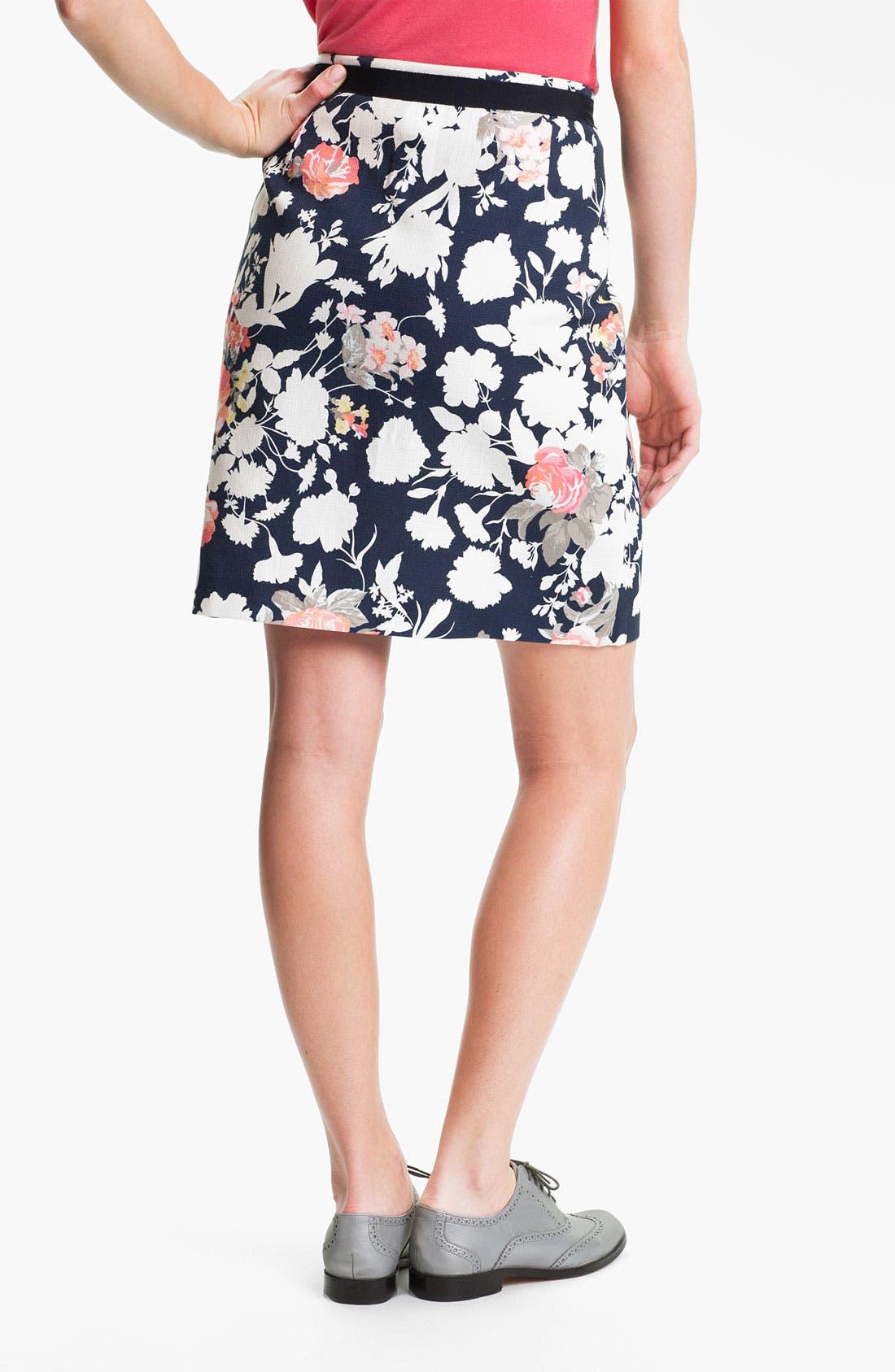 Alternate Image 2  - Weekend Max Mara 'Gregory' Skirt