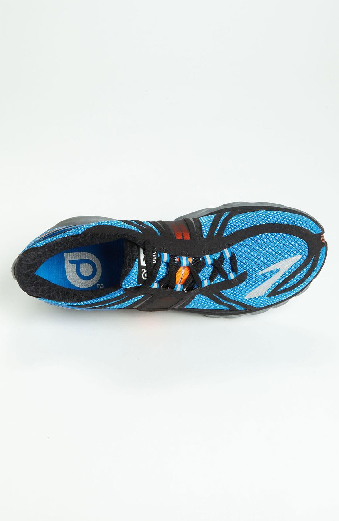 Alternate Image 3  - Brooks 'PureCadence 2' Running Shoe (Men)