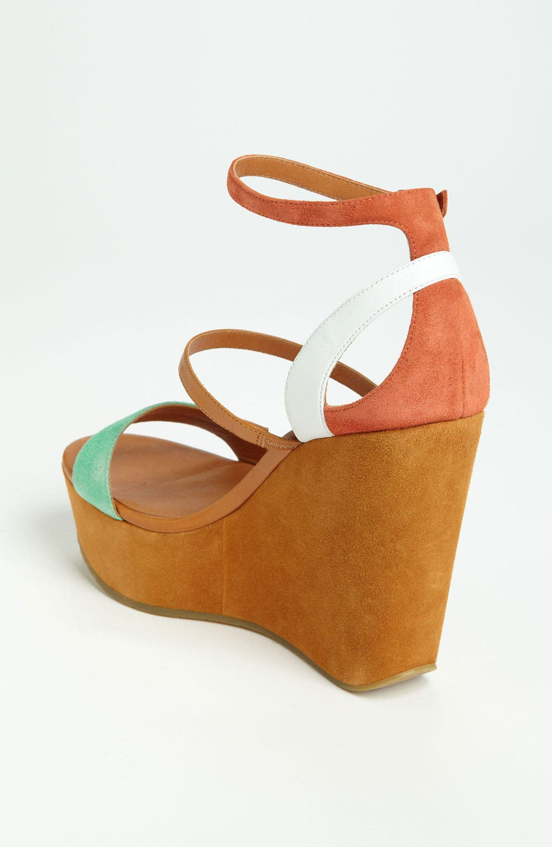 Alternate Image 2  - MARC BY MARC JACOBS 'Color Weave' Wedge