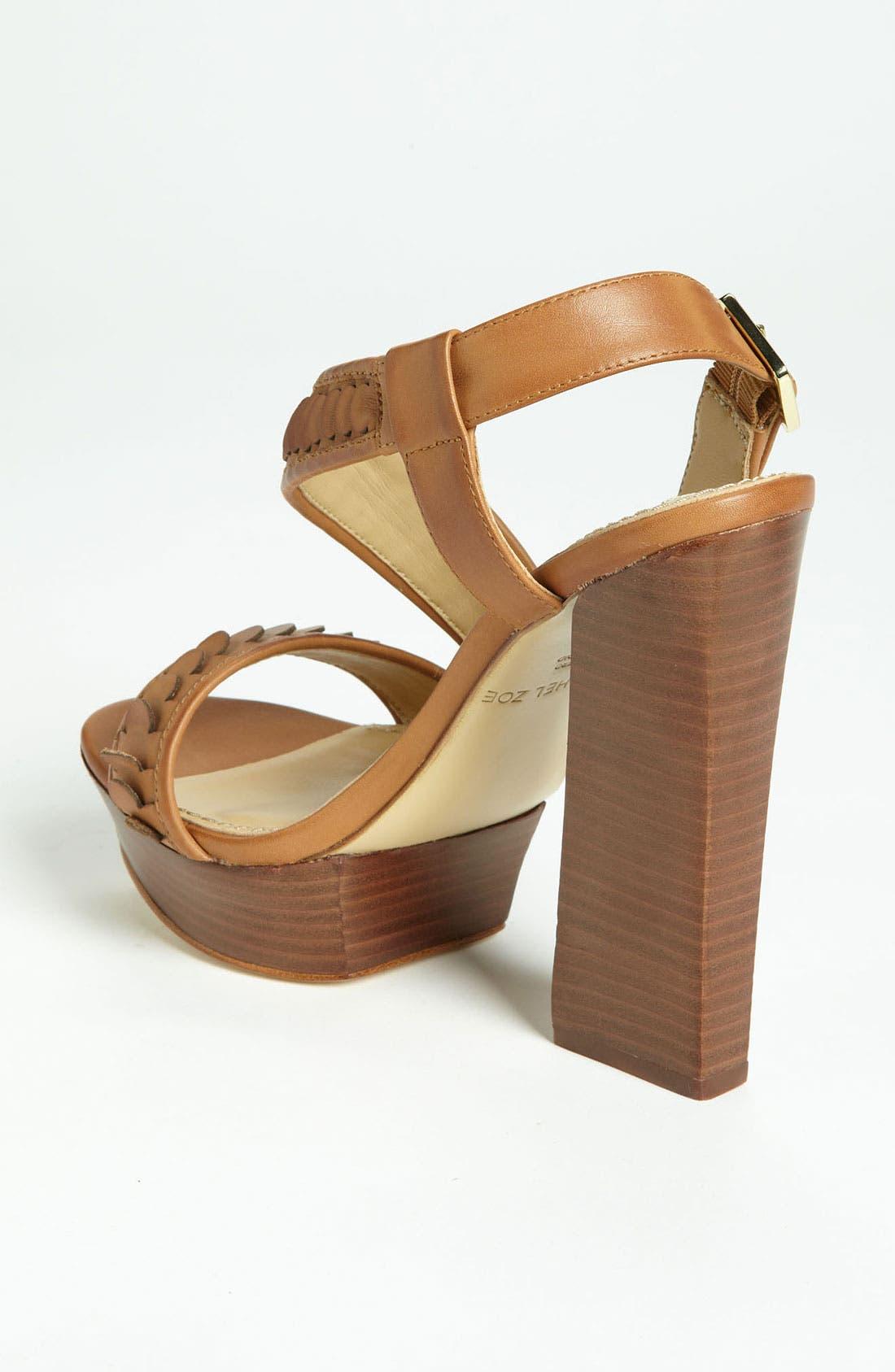 Alternate Image 2  - Rachel Zoe 'Eryn' Sandal