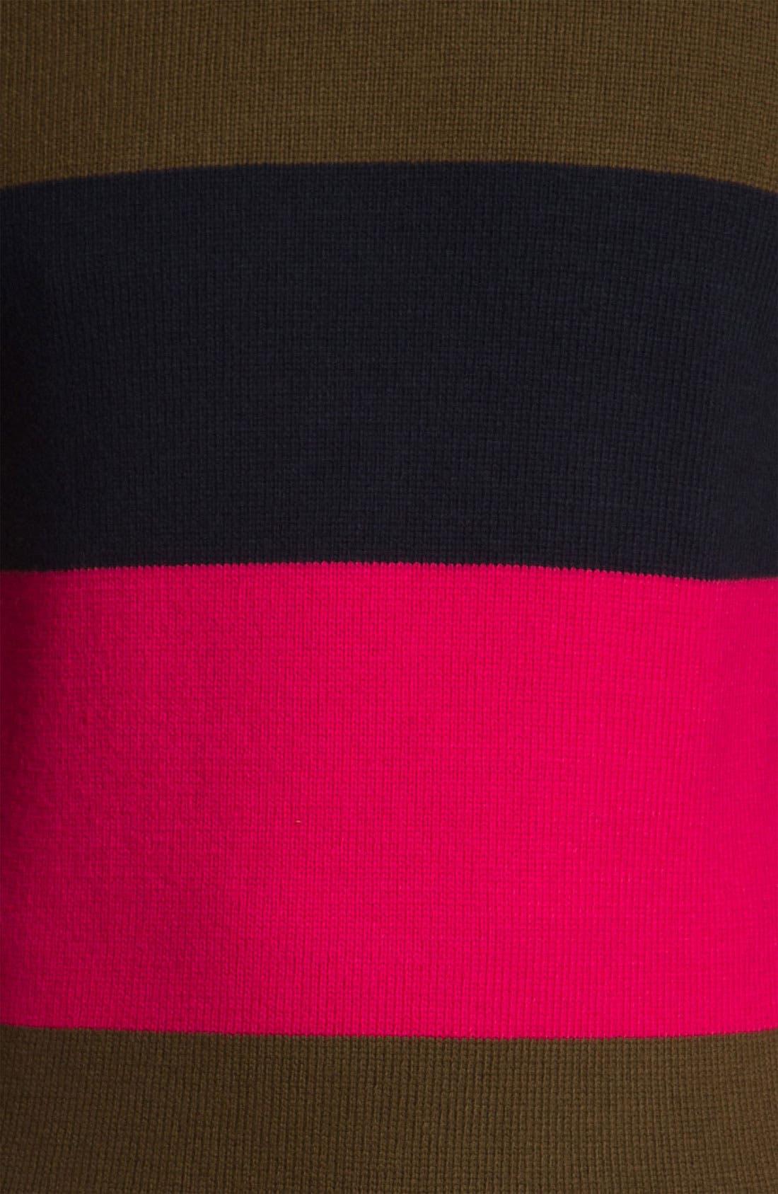 Alternate Image 3  - MARC BY MARC JACOBS 'Freddie' Wool Crewneck Sweater