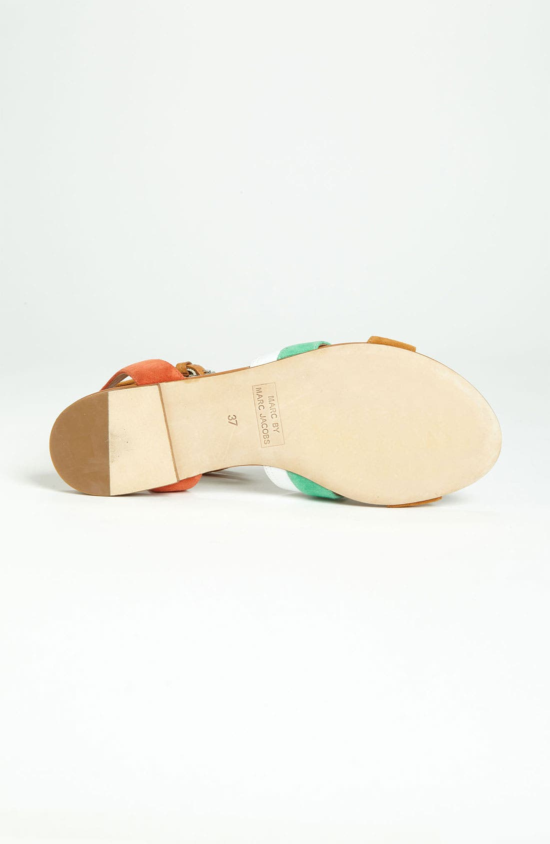 Alternate Image 4  - MARC BY MARC JACOBS 'Color Weave' Sandal