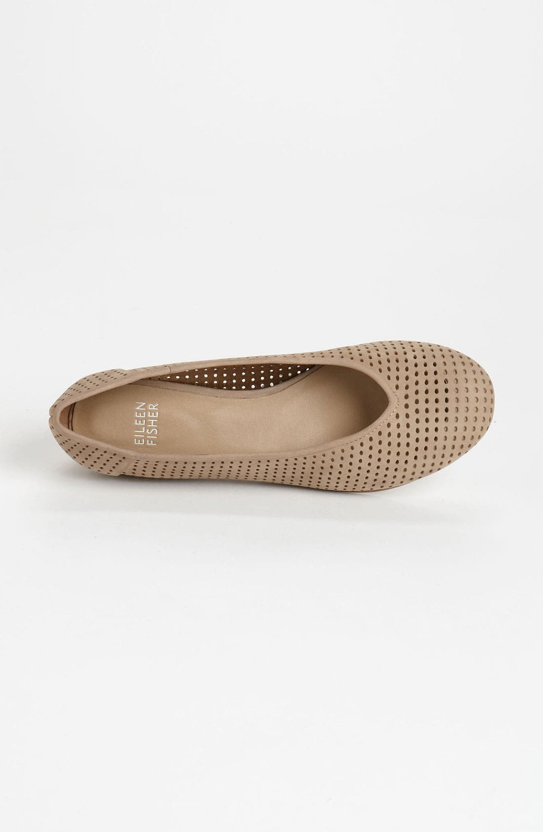 Alternate Image 3  - Eileen Fisher 'Patch' Flat
