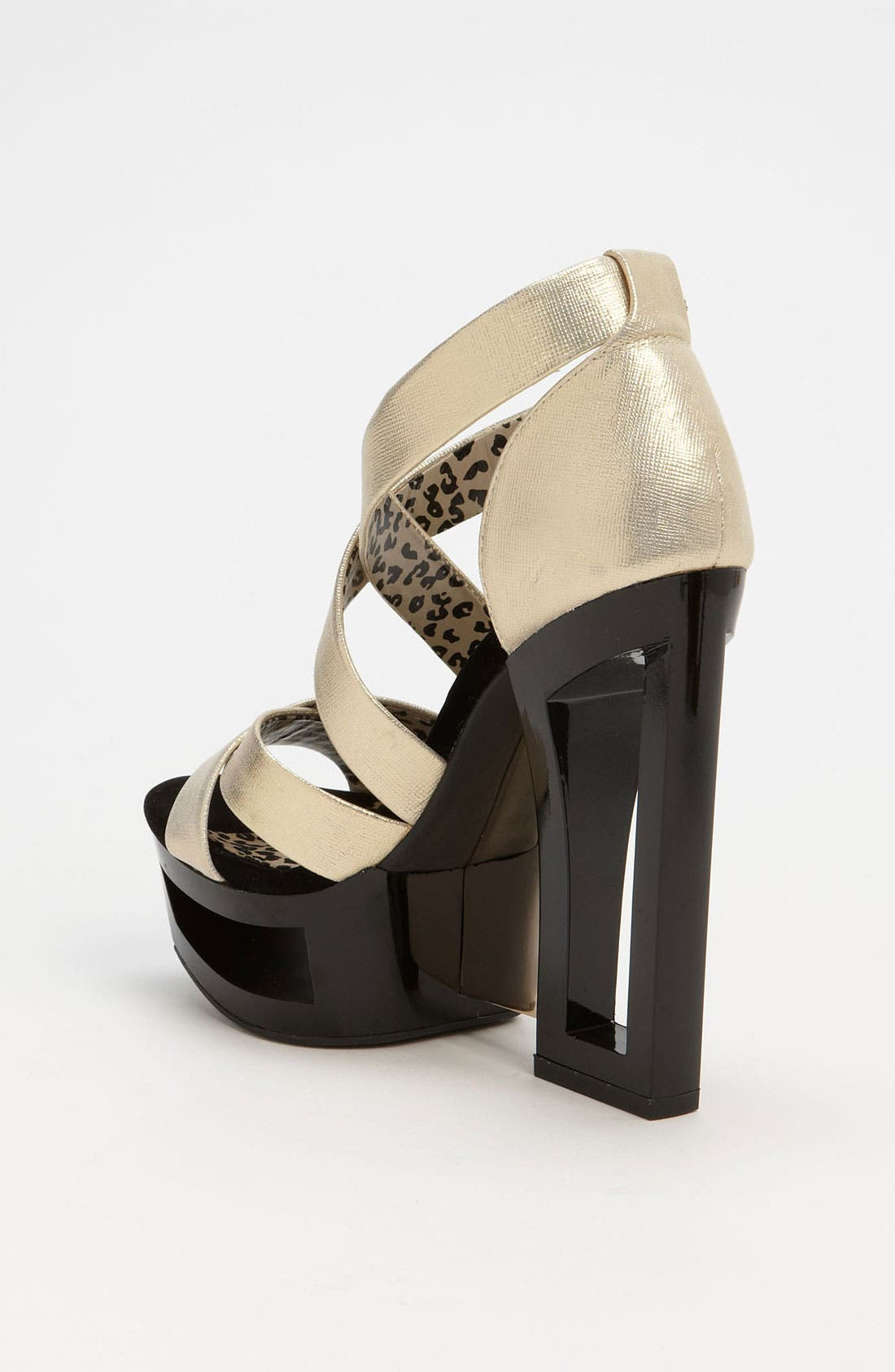 Alternate Image 2  - Jessica Simpson 'Thunder' Sandal