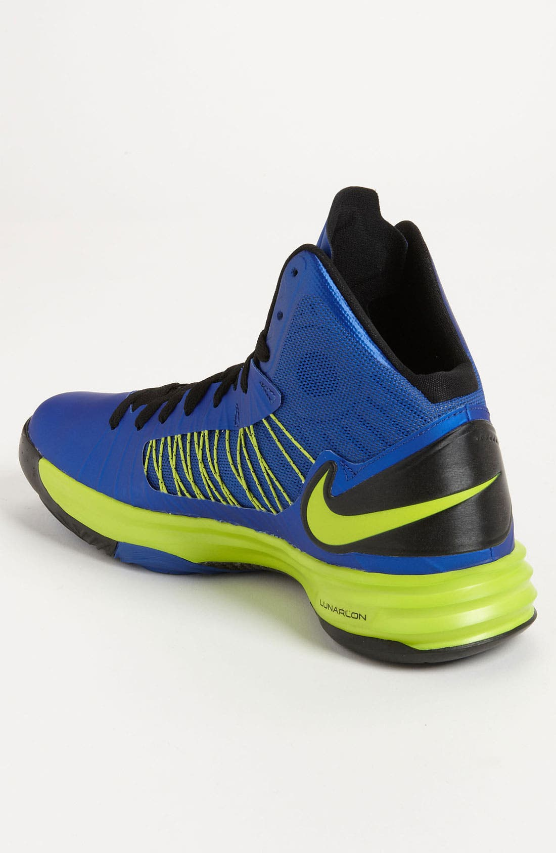 Alternate Image 2  - Nike 'Hyperdunk' Basketball Shoe (Men)