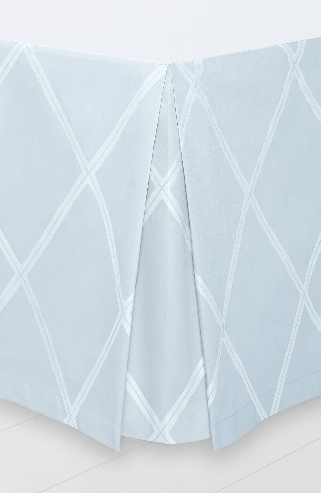 Alternate Image 1 Selected - kate spade new york 'magnolia park' bed skirt