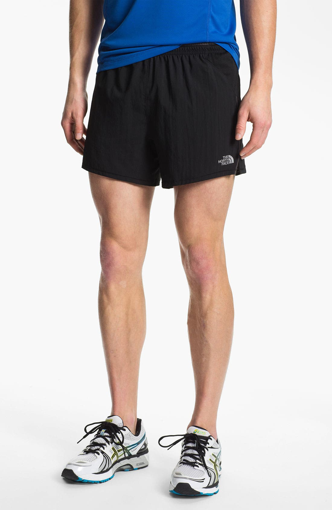 Alternate Image 1 Selected - The North Face 'Better Than Naked' Shorts