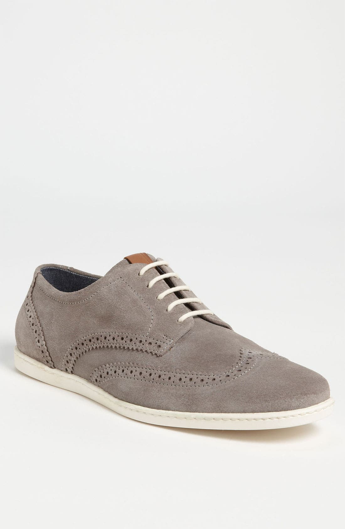 Alternate Image 1 Selected - Fred Perry 'Jacobs' Wingtip