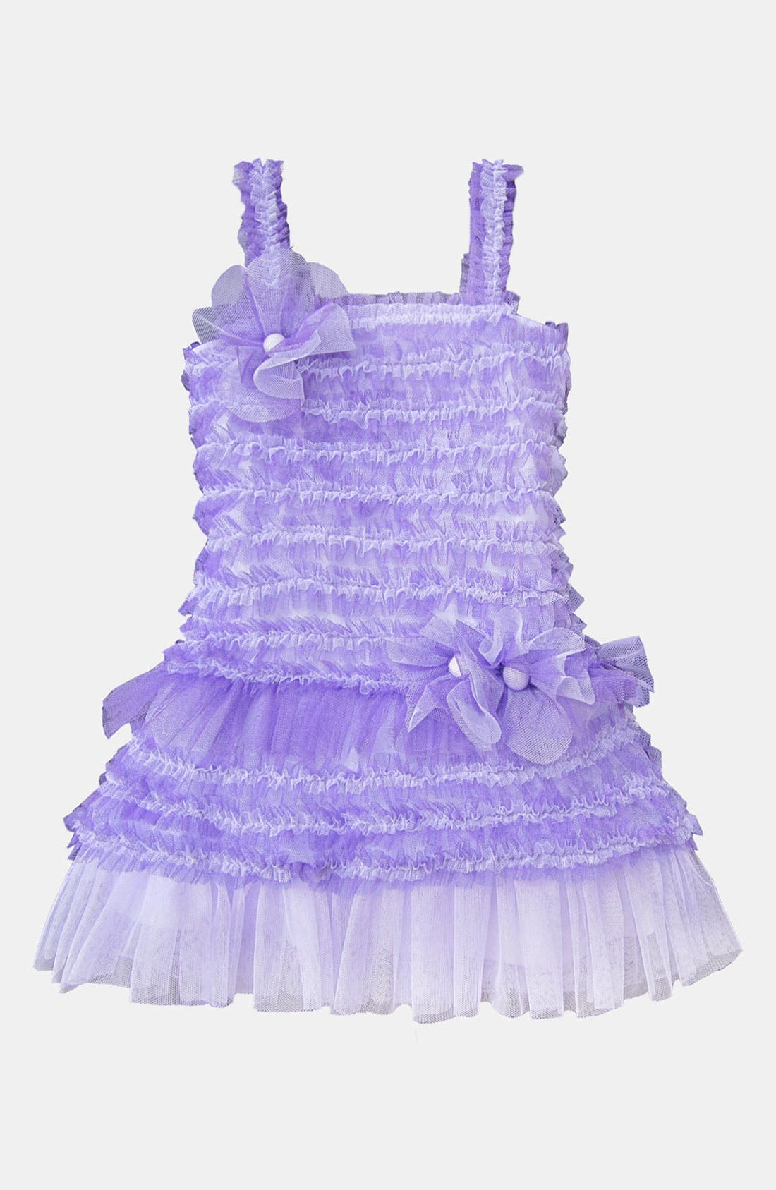 Alternate Image 1 Selected - Isobella & Chloe Tutu Dress (Baby)