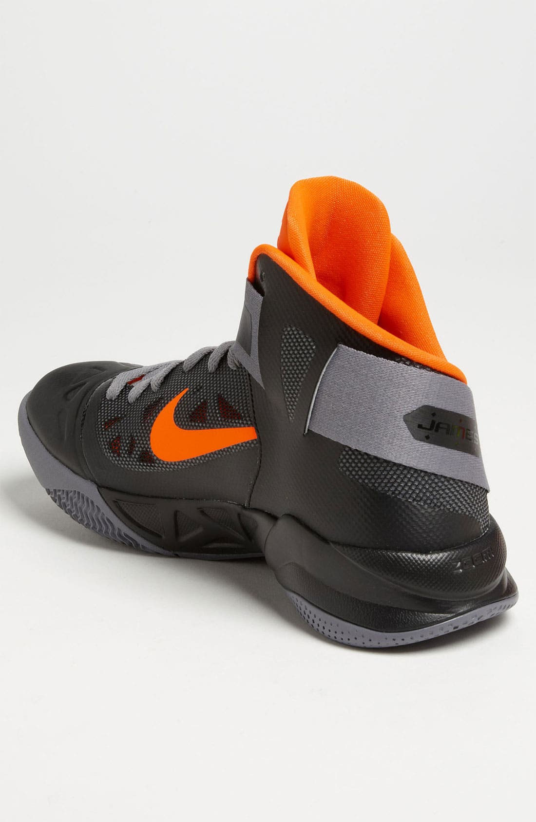 Alternate Image 2  - Nike 'Zoom Soldier VI' Basketball Shoe (Men) (Online Exclusive)