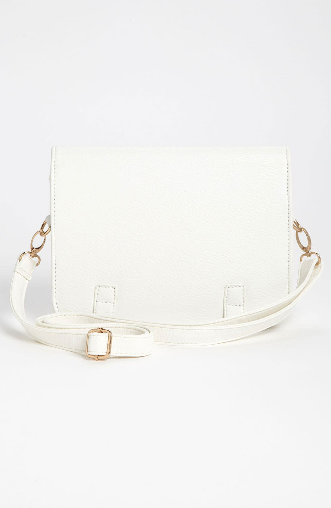 Alternate Image 4  - Top Choice Studded Crossbody Bag
