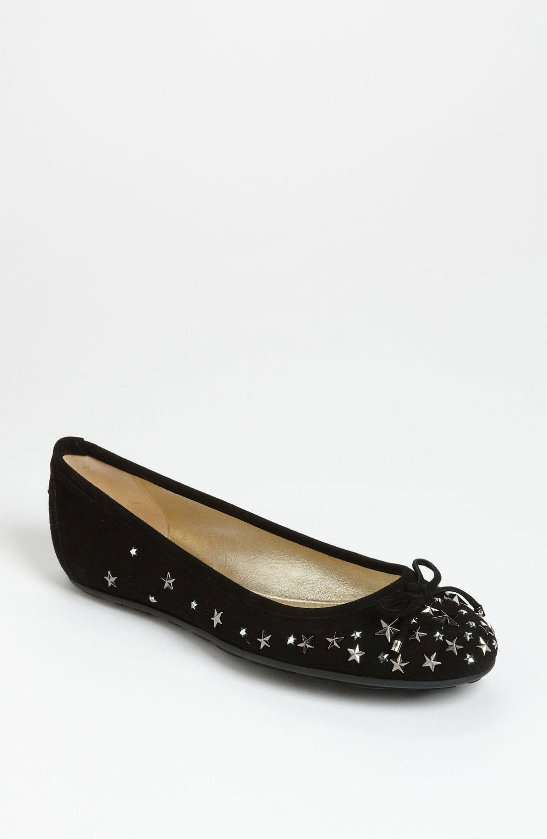 Main Image - Jimmy Choo 'Willow' Ballerina Flat