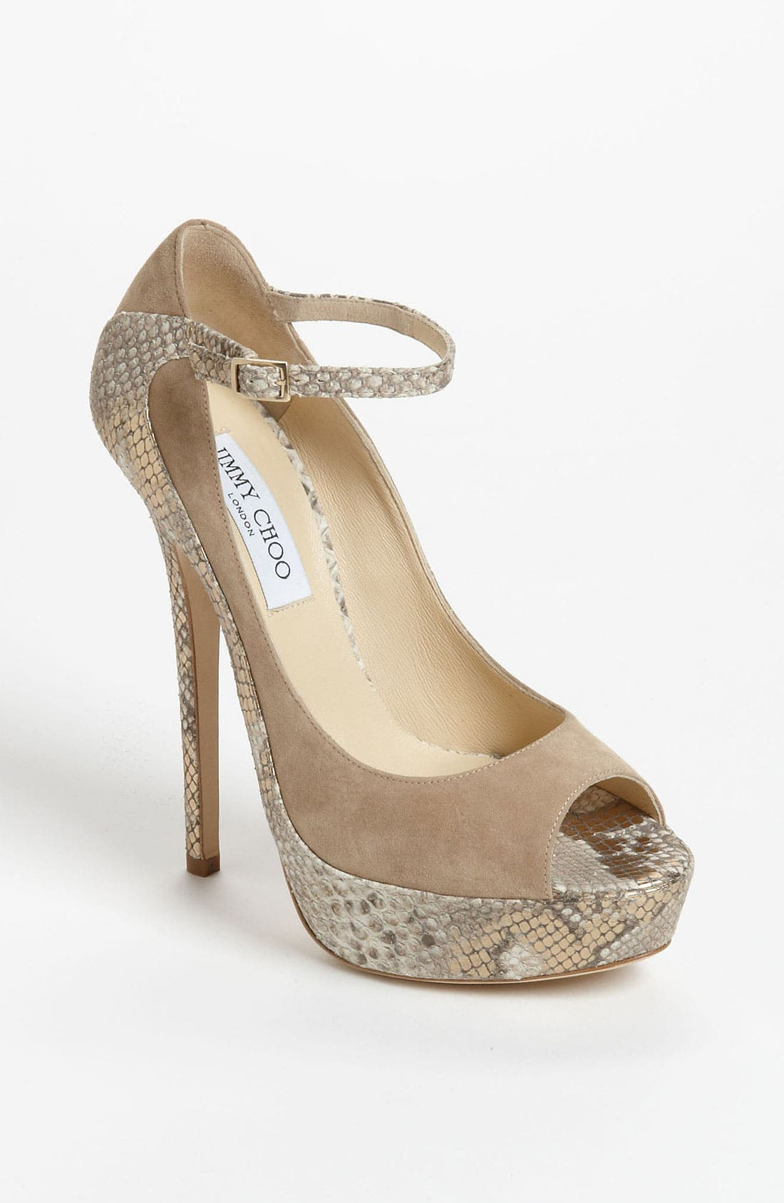 Alternate Image 1 Selected - Jimmy Choo 'Tali' Pump