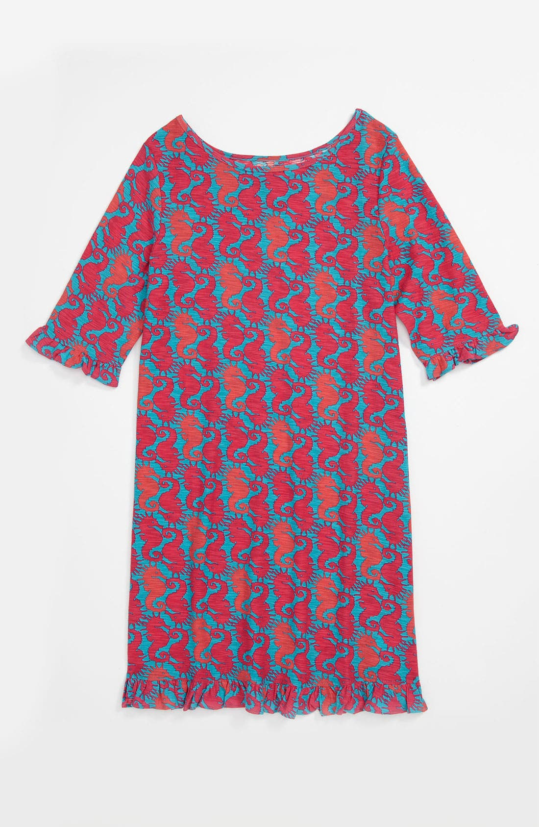 Alternate Image 1 Selected - Lilly Pulitzer® 'Linney' Dress (Little Girls & Big Girls)