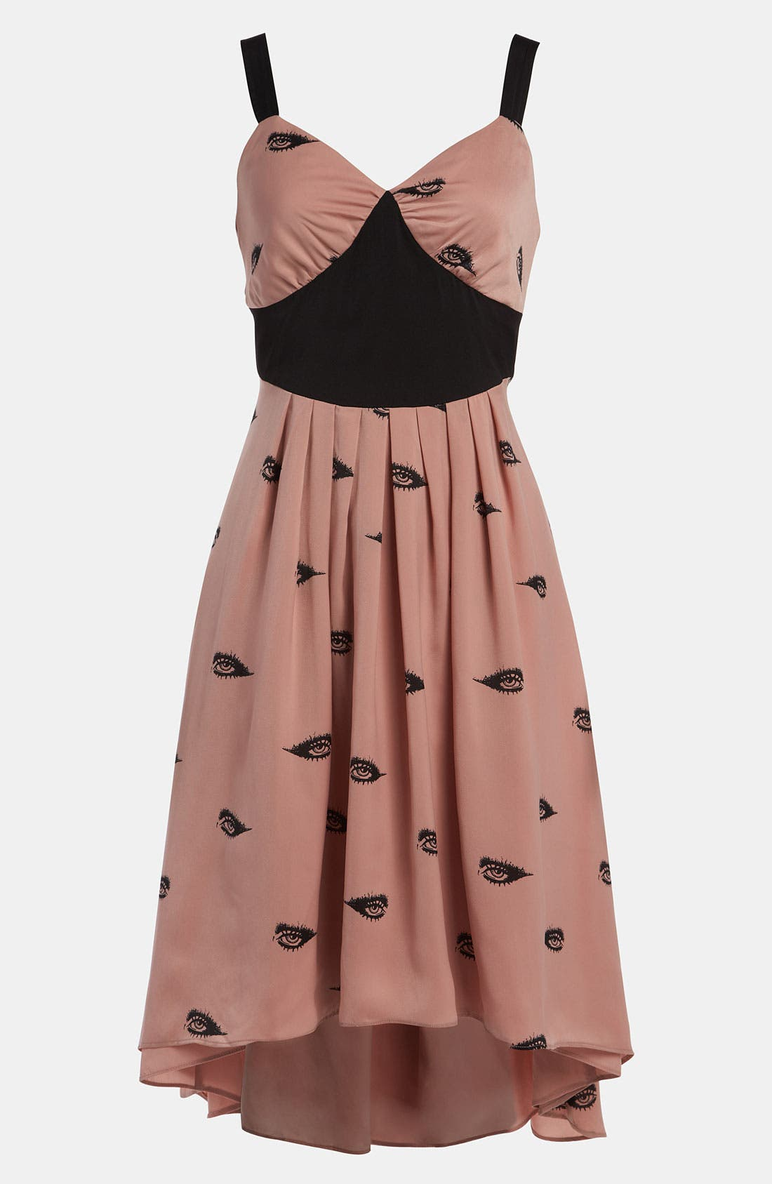 Alternate Image 1 Selected - Viva Vena! Print Dress