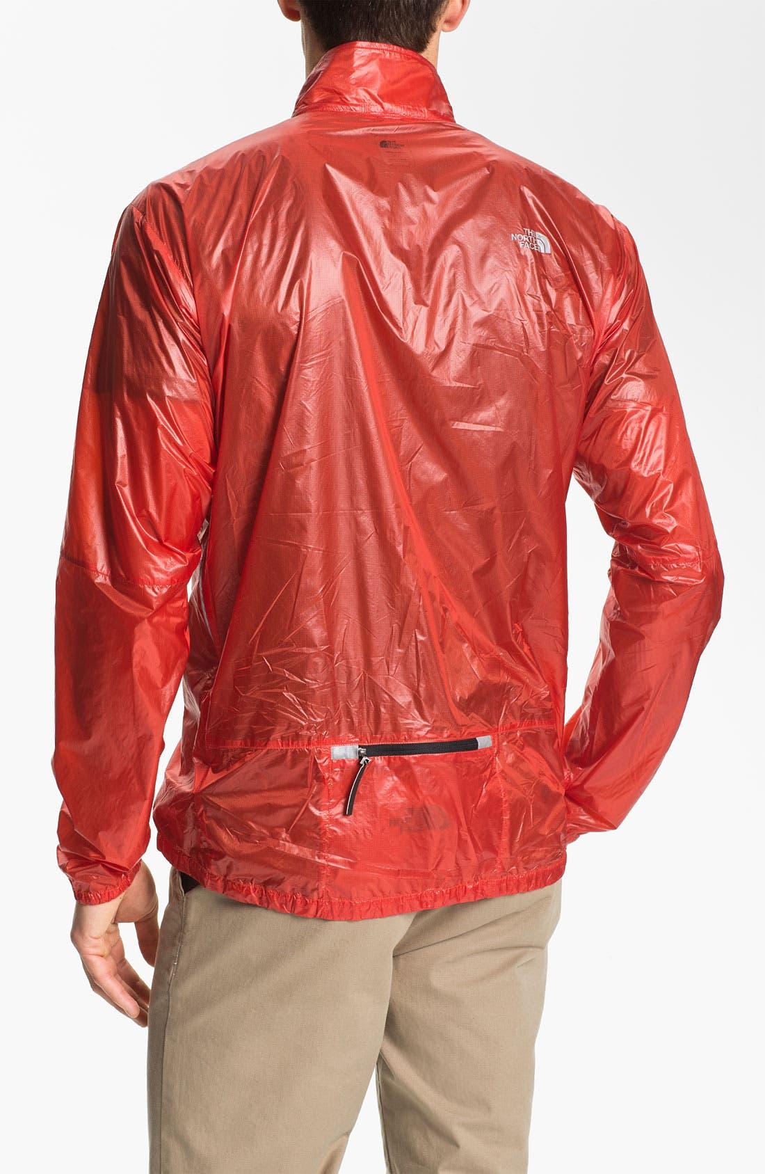 Alternate Image 2  - The North Face 'Accomack' Packable Nylon Jacket