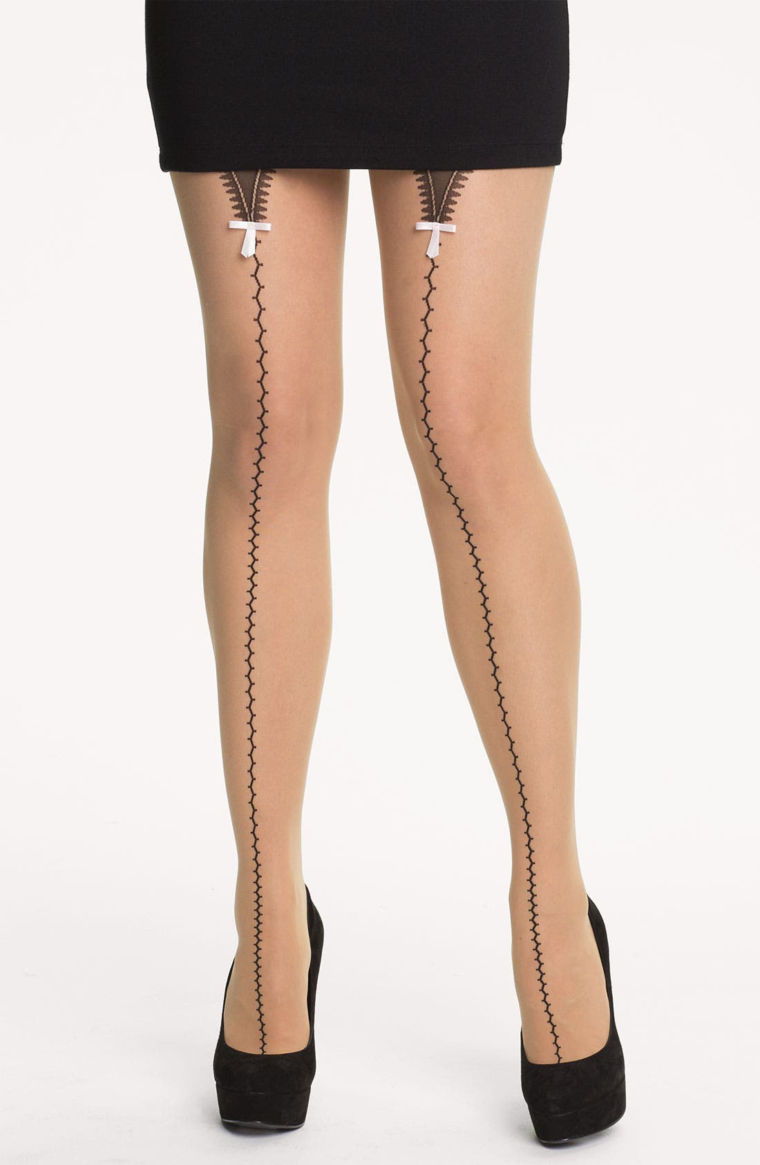 Alternate Image 1 Selected - Wolford 'Cheri' Tights