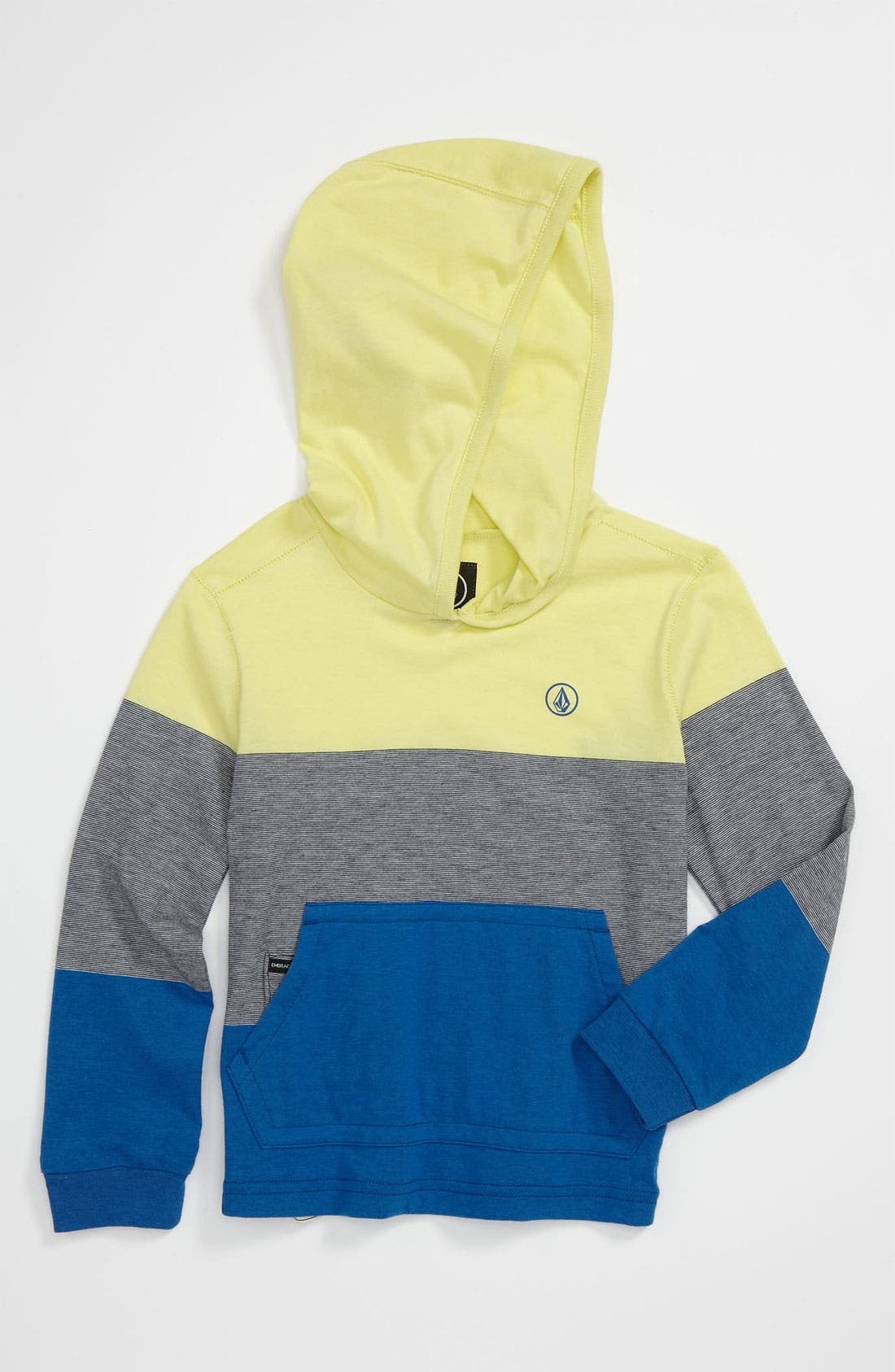 Alternate Image 1 Selected - Volcom 'Blakely' Hoodie (Toddler)