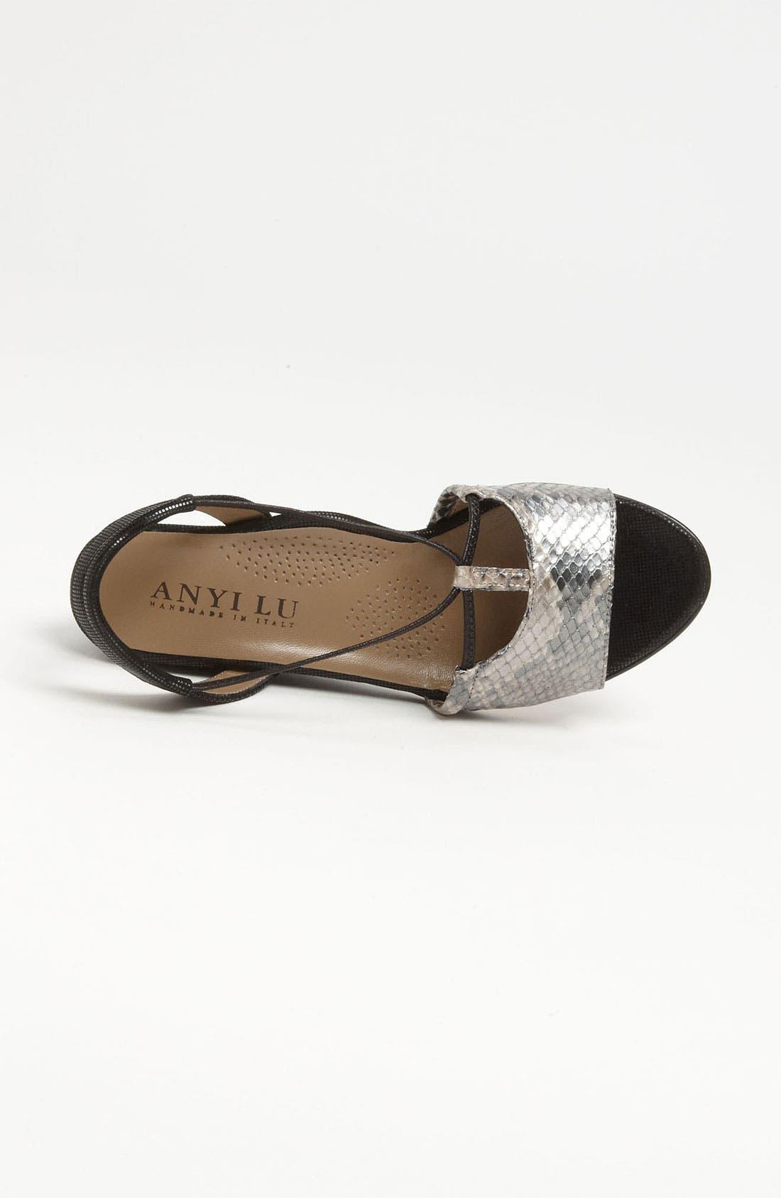 Alternate Image 3  - Anyi Lu 'Linda' Sandal
