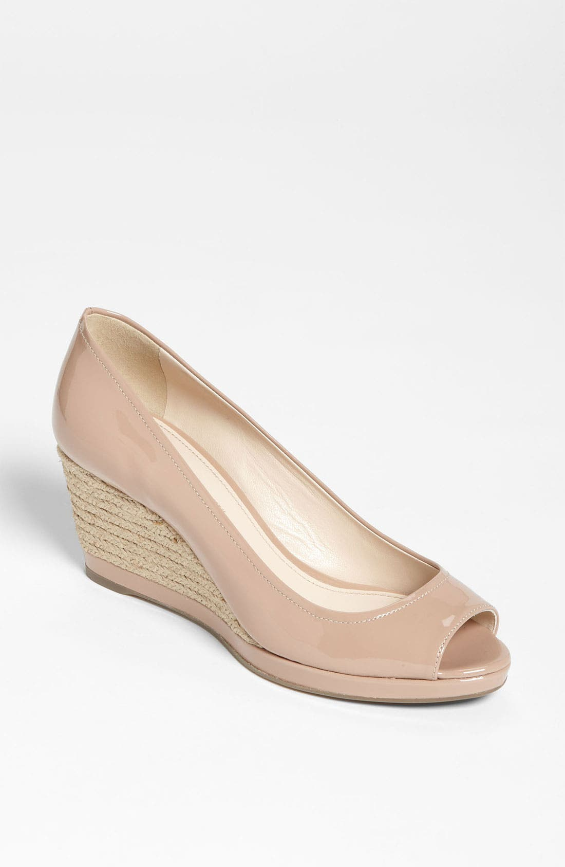 Main Image - Prada Wedge Pump