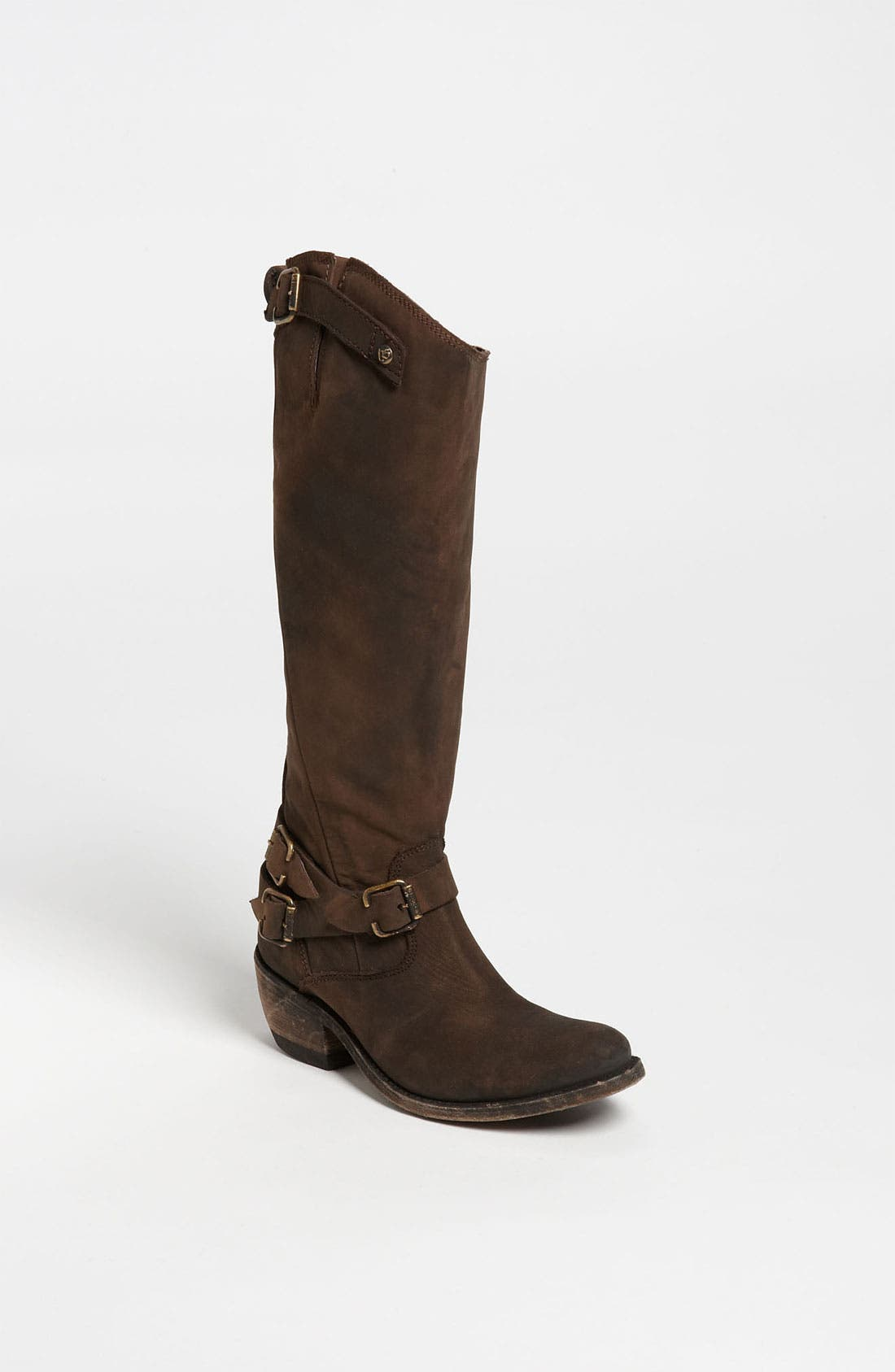 Alternate Image 1 Selected - Liberty Black Tall Harness Boot