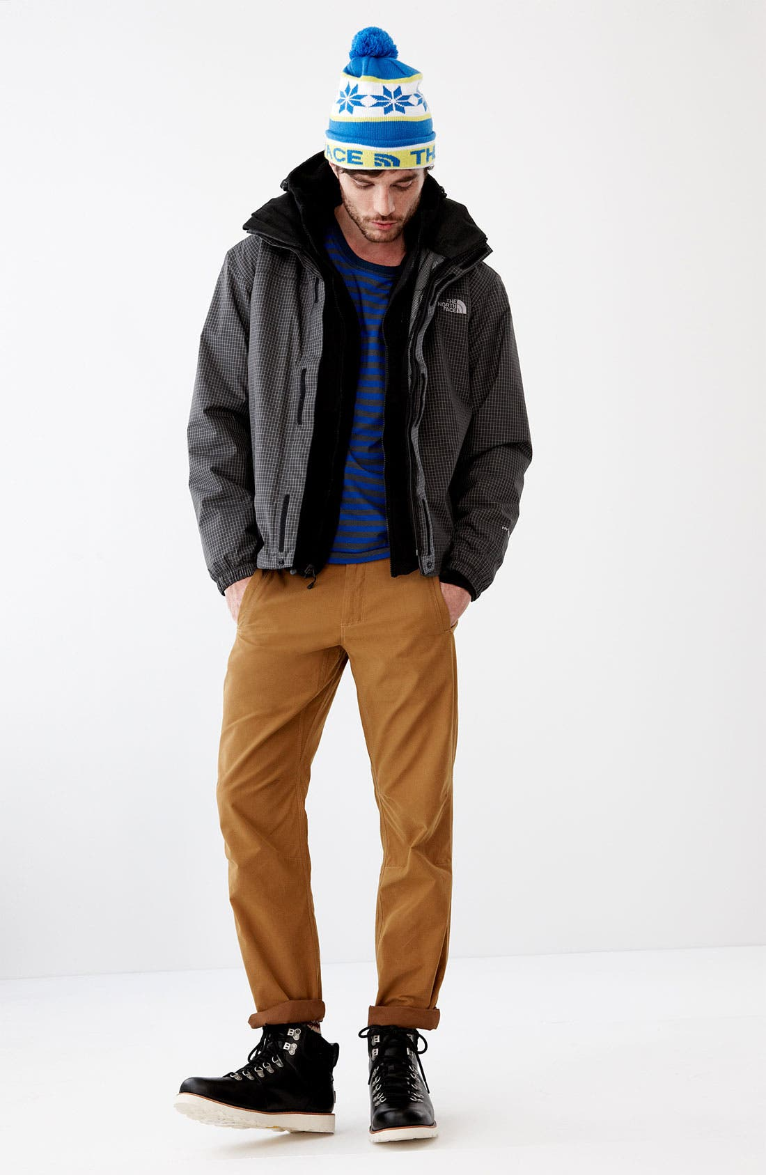 Alternate Image 6  - The North Face 'Resolve' Jacket