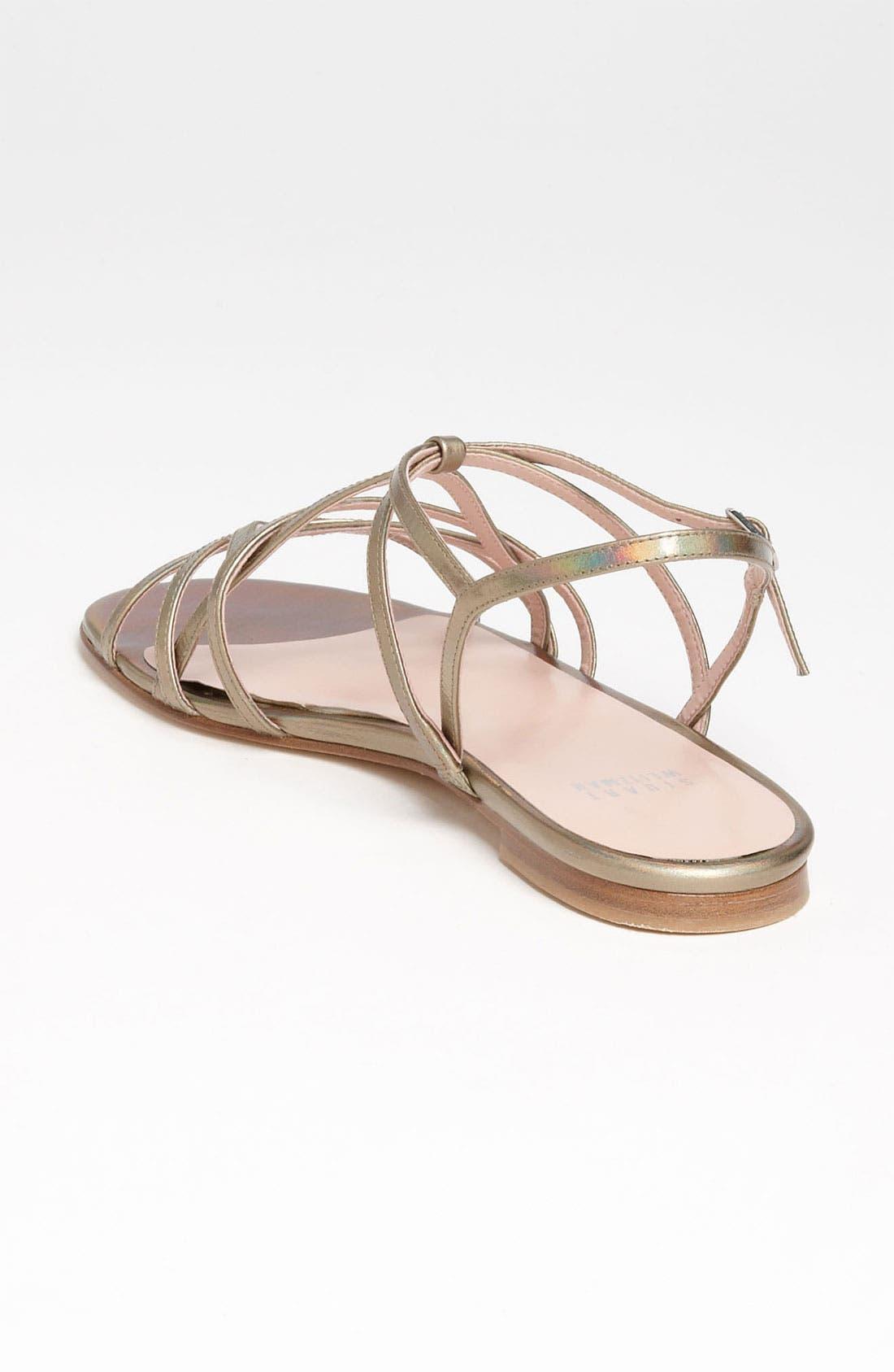 Alternate Image 2  - Stuart Weitzman 'Transito' Sandal