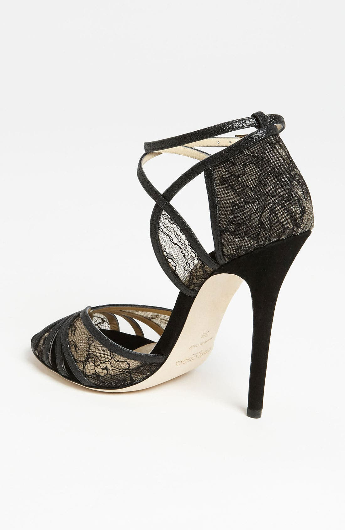Alternate Image 2  - Jimmy Choo 'Fitch' Sandal