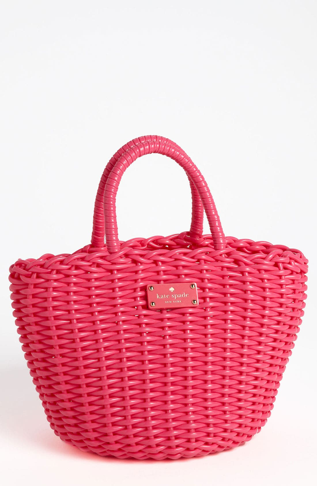 Main Image - kate spade new york 'beach club - beth' tote