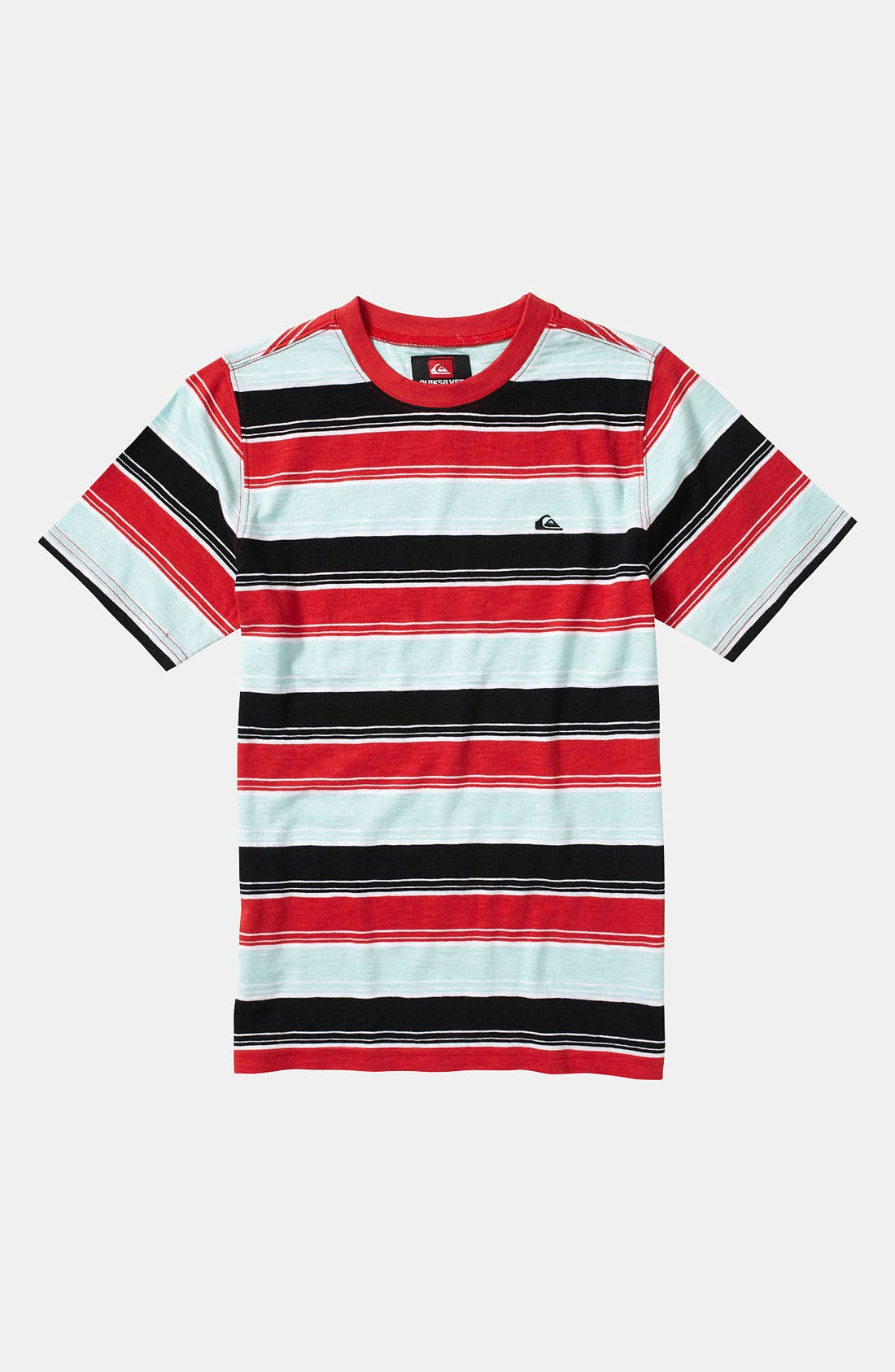 Alternate Image 1 Selected - Quiksilver 'Downside' T-Shirt (Little Boys)