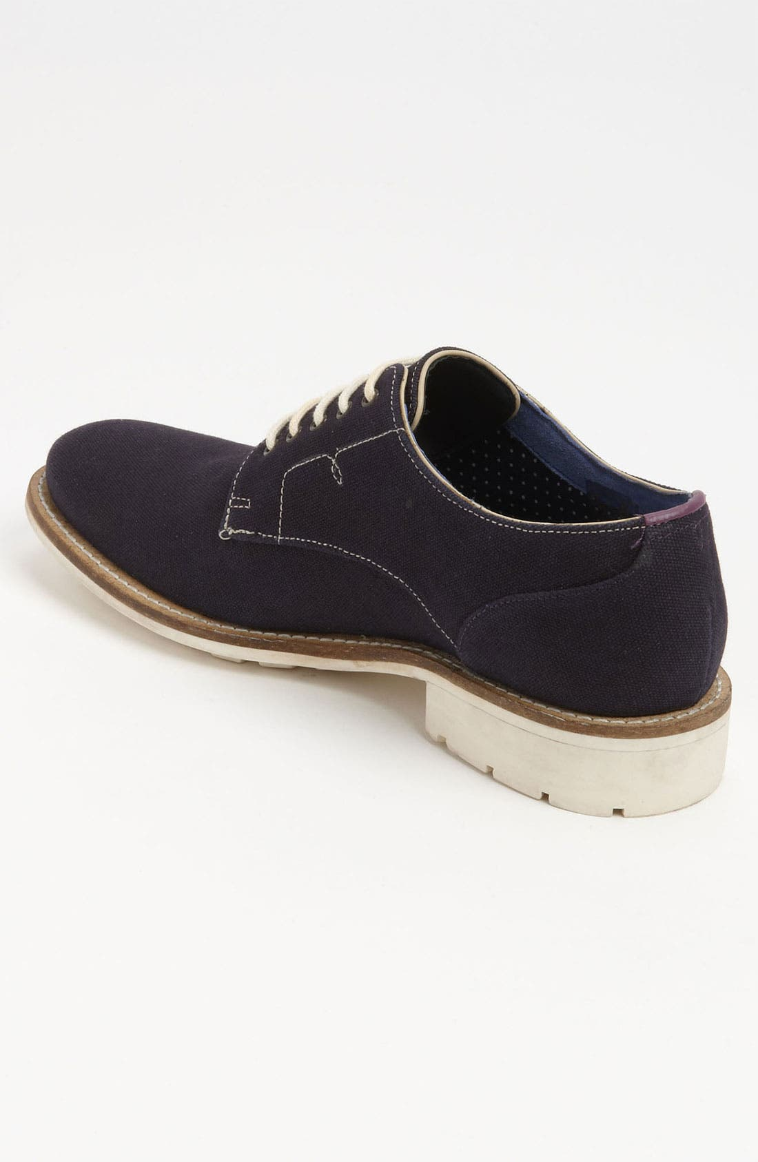 Alternate Image 2  - Ted Baker London 'Tich' Buck Shoe