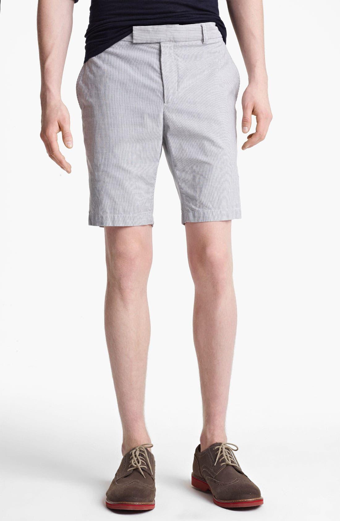 Main Image - Steven Alan 'Oliver' Shorts