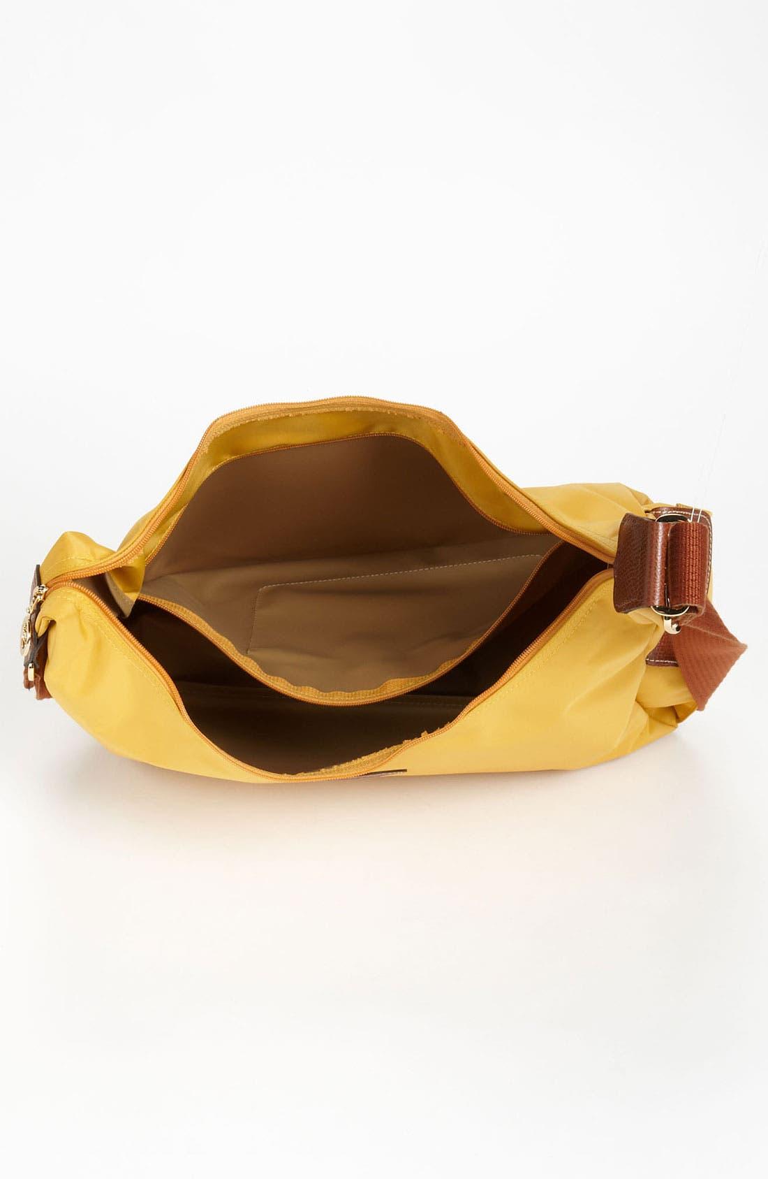 Alternate Image 3  - Longchamp 'Le Pliage' Convertible Hobo