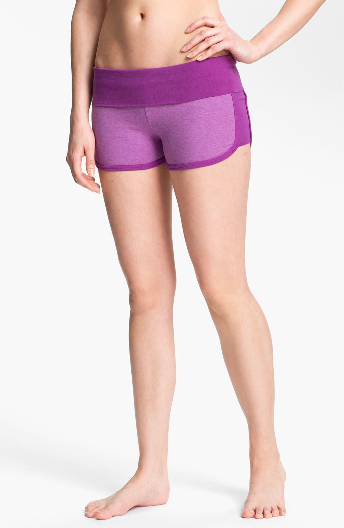 Main Image - Hard Tail 'Beach Boy' Shorts