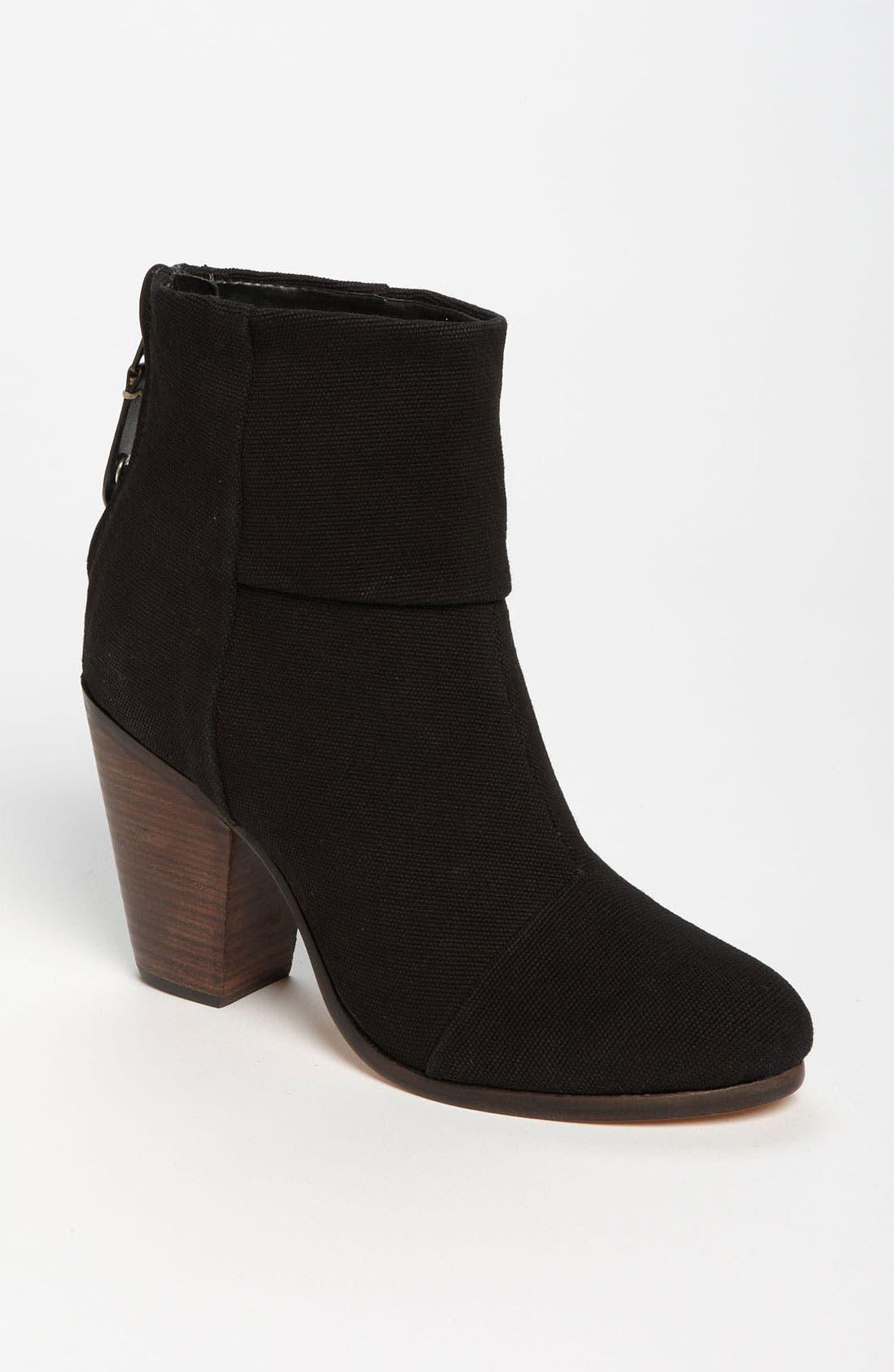 Alternate Image 1 Selected - rag & bone 'Newbury' Boot (Online Only)