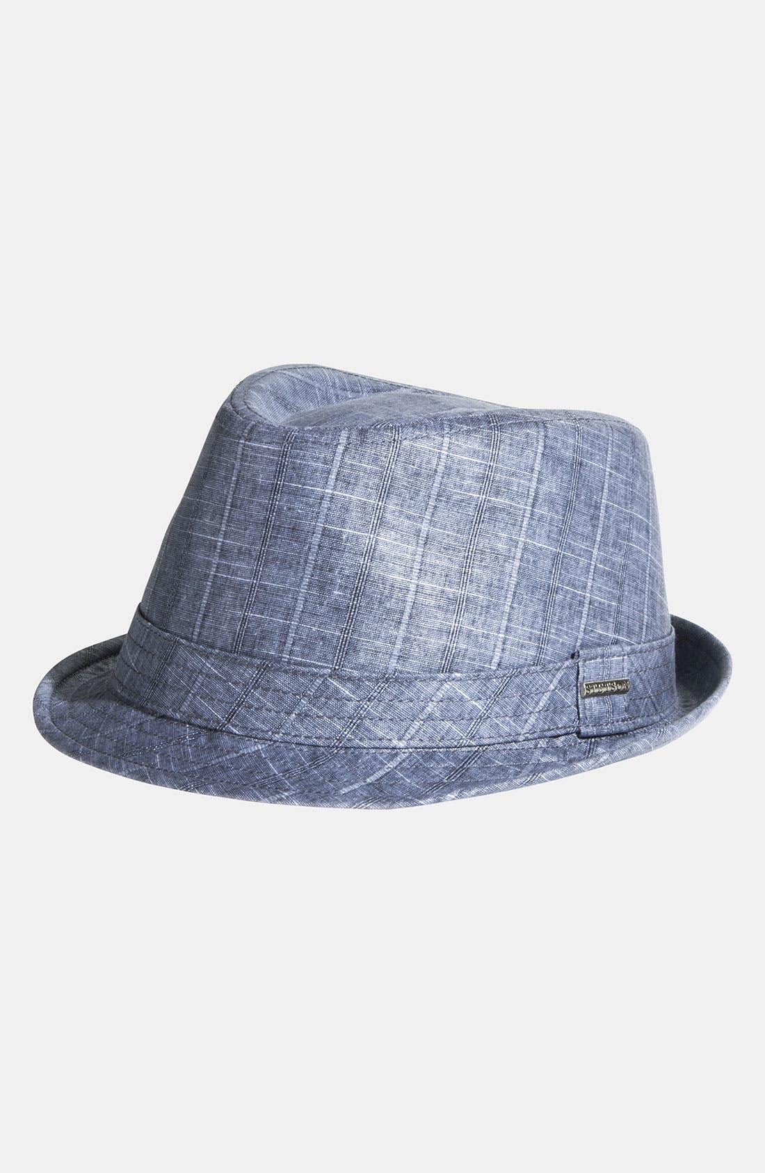 Alternate Image 1 Selected - Stetson 'Duckbill' Fedora
