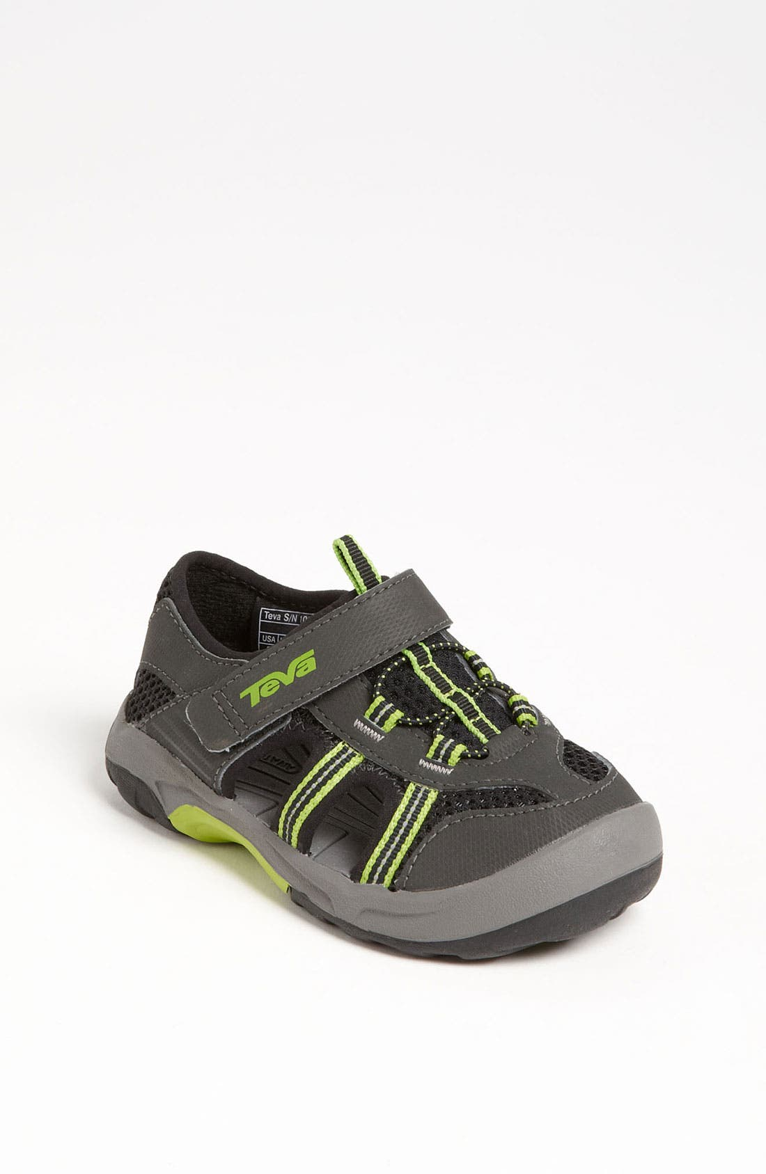 Alternate Image 1 Selected - Teva 'Omnium' Slip-On (Toddler, Little Kid & Big Kid)