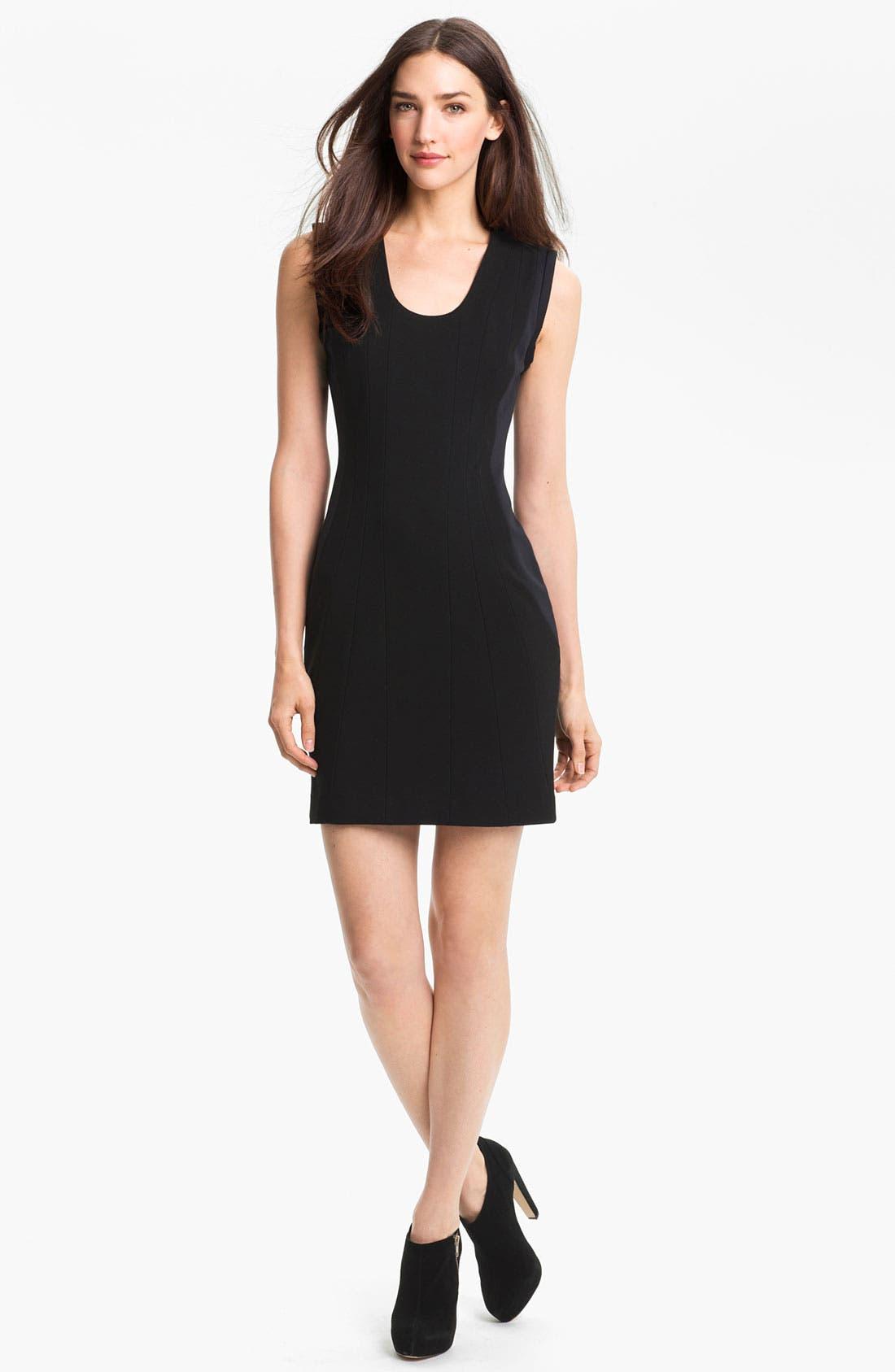 Alternate Image 1 Selected - Diane von Furstenberg 'Carmelle' Shift Dress