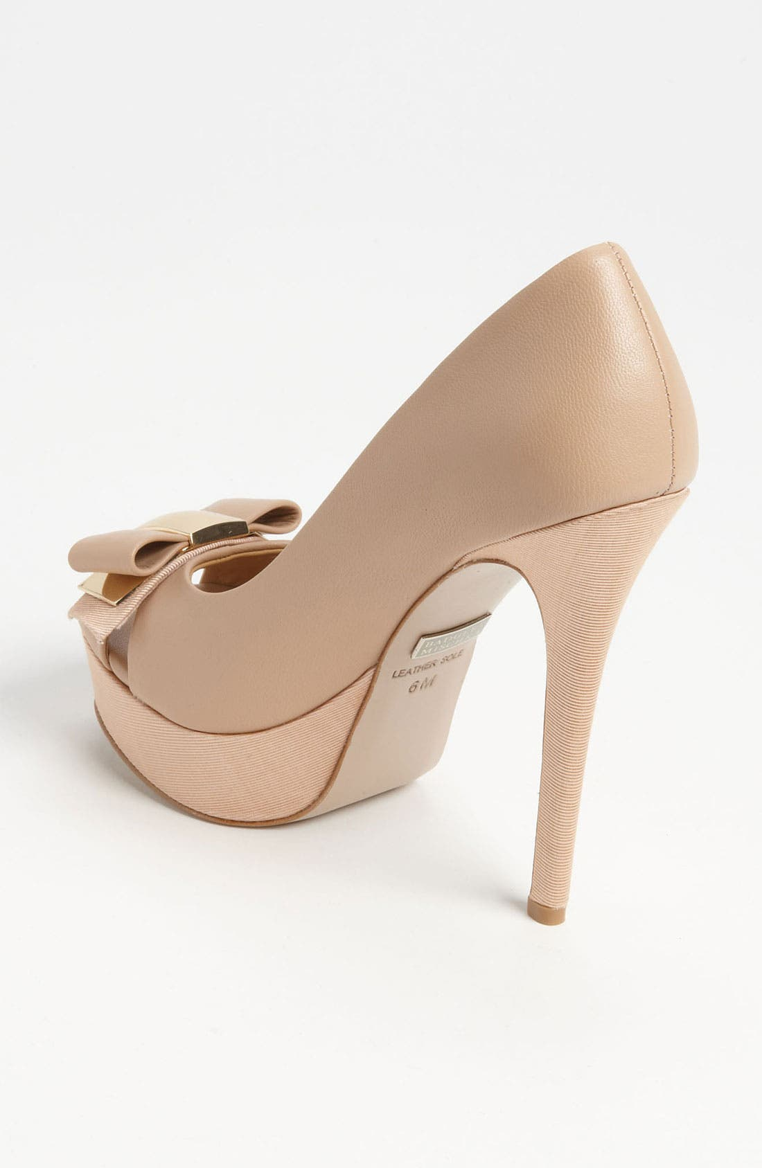 Alternate Image 2  - Badgley Mischka 'Conary' Pump