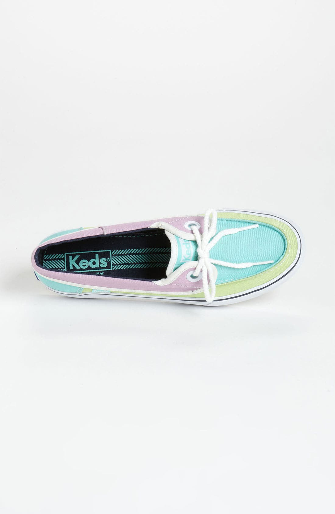 Alternate Image 3  - Keds® 'Starbird - Colorblock' Sneaker (Women)