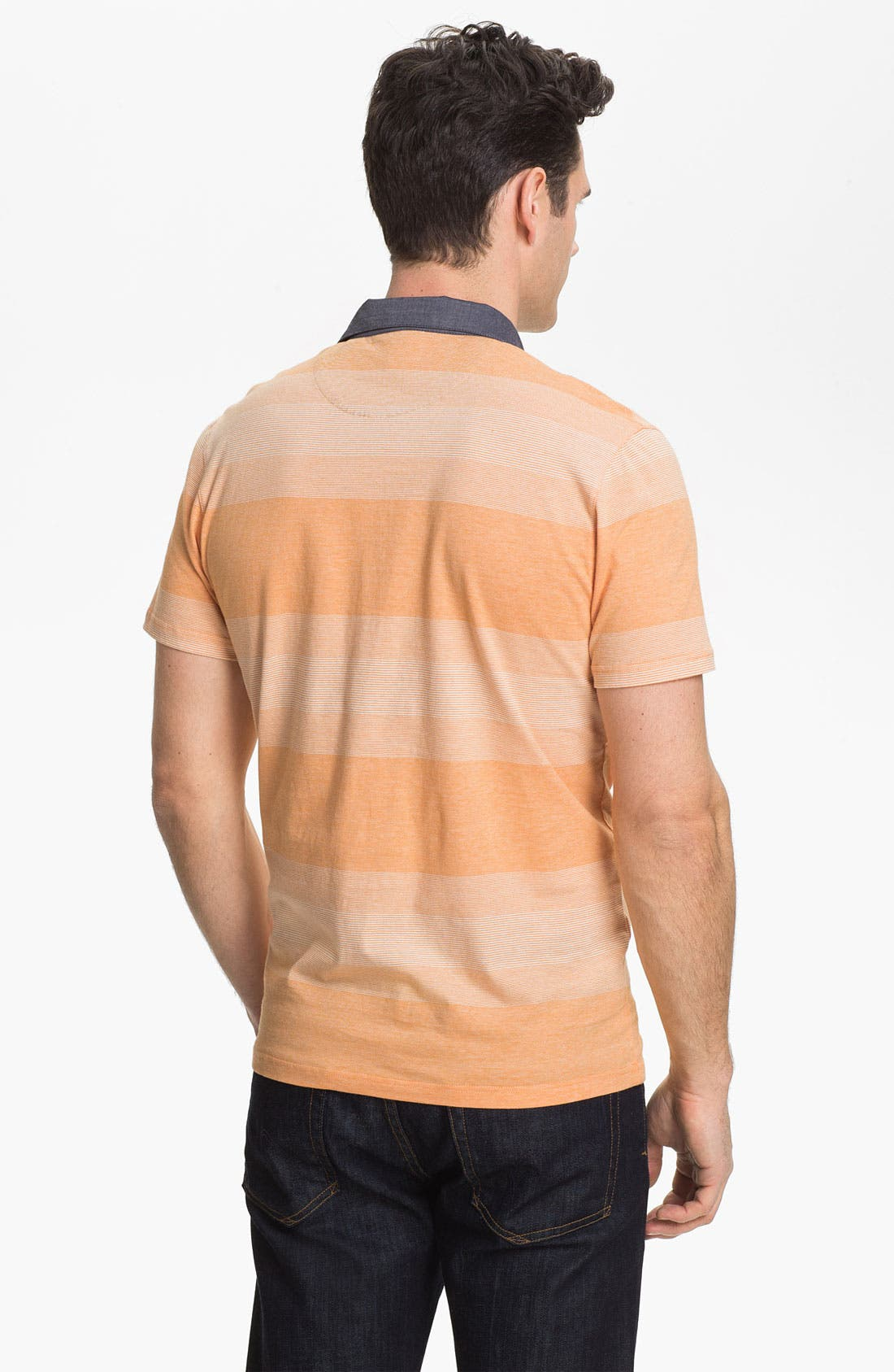 Alternate Image 2  - Ted Baker London 'Wedidit' Polo