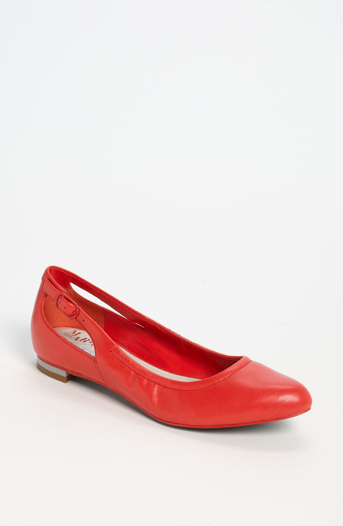 Alternate Image 1 Selected - Maria Sharapova by Cole Haan 'Palisade' Ballet Flat