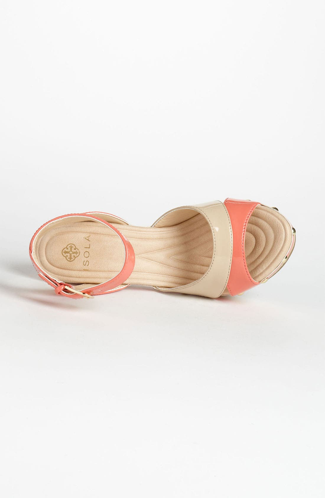 Alternate Image 3  - Isolá 'Madalen' Sandal