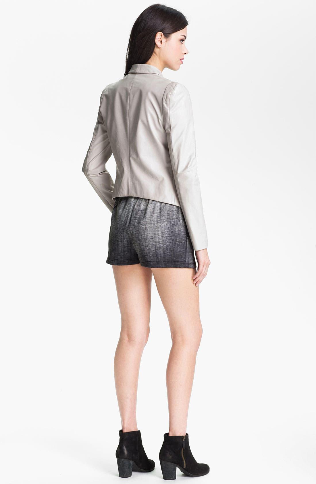 Alternate Image 5  - Rebecca Minkoff 'Becky' Leather Jacket