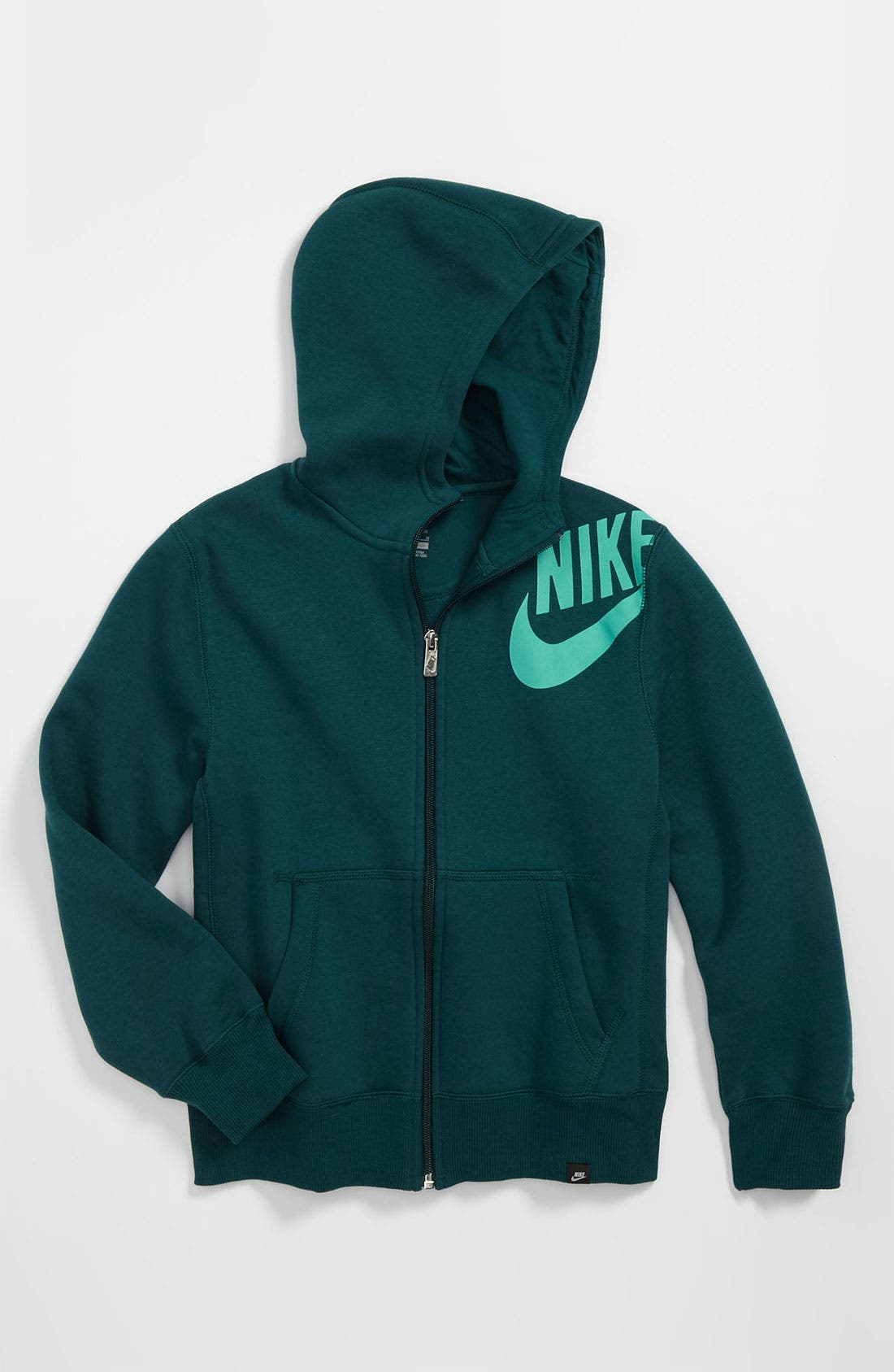 Alternate Image 1 Selected - Nike 'Limitless' Hoodie (Big Boys)