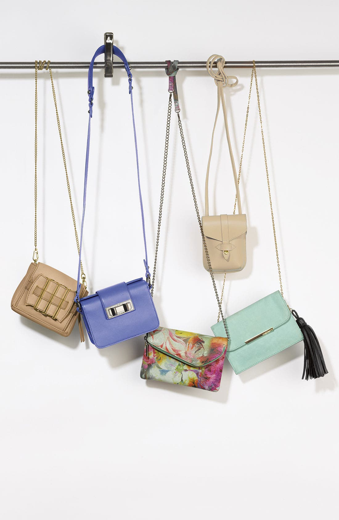 Alternate Image 6  - Rebecca Minkoff 'Box - Mini' Crossbody Bag