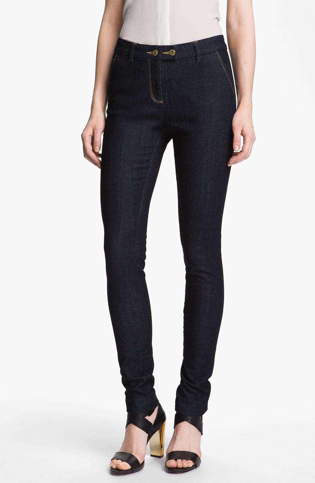Alternate Image 1 Selected - Rachel Zoe 'Alek' Slim Jeans