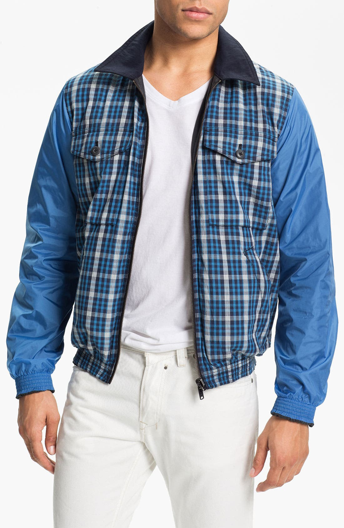 Alternate Image 4  - MARC BY MARC JACOBS 'Nicholson' Reversible Jacket