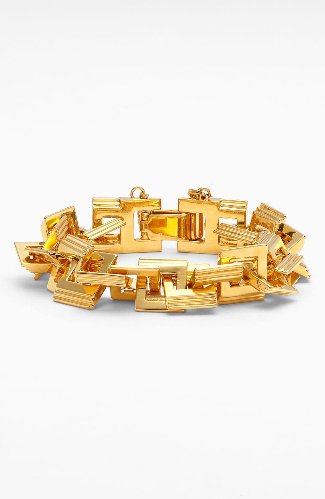 Alternate Image 1 Selected - Eddie Borgo Helix Link Bracelet